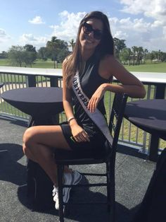 Paulina in Doral, Florida. Coco, Florida, Travel, Fashion, Templates, Vestidos, Man Women, Earth, Universe