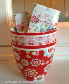 Cath Kidston, great colors
