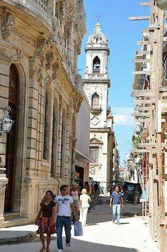 La Habana, Cuba de La V.L.