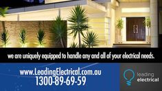 Electrician- Mount Martha, VIC- Leading Electrical