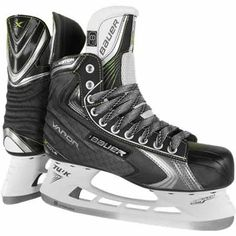 Bauer Vapor X 60 Limited Edition Ice Hockey Skates