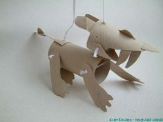 kiertoidea - recycled ideas - love this idea not sure what language the site is in but  you get the idea from the pic