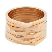 Repossi Rose Gold Antifer Ring