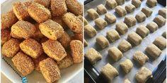 Tahinli Üzümlü Kurabiye | Sosyal Tarif Tahini, Raisin Cookies, Rice Recipes, Easy Recipes, Diet And Nutrition, Brunch, Food And Drink, Easy Meals, Vegetables