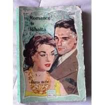 Romance Na Ribalta De Berta Ruck - Biblioteca Das Moças