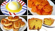 Recetas fáciles de cocina para cocinillas: Postres fáciles caseros