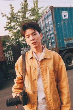 ♡ Kihyun ♡ #Shine Forever | mounstax: boyfriend material