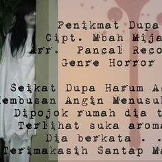 "New Single ""Penikmat Dupa"" Coming Soon!"