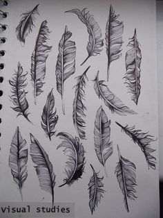 for a quill tattoo