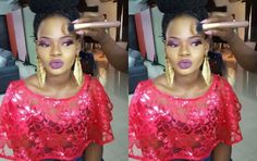 Olajumoke Orisaguna keeps making enormous stride in her profession, her confidence and of course her English.   At inception upon discov...