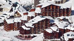 #SKIING #VALTHORENS #FRANCE Résidence Le Cheval Blanc in Val Thorens - #SKI #WINTER Last-Minute Angebote - günstige Unterkünfte Val Thorens - günstige Appartements Val Thorens an Weihnachten, Silvester, Karneval, Fasching und Ostern frei www.winterreisen.de