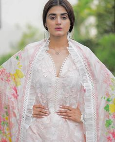 Best 12 Neck design – Page 358247345358899045 – SkillOfKing. Neck Designs For Suits, Sleeves Designs For Dresses, Neckline Designs, Dress Neck Designs, Sleeve Designs, Tunic Designs, Pakistani Fashion Casual, Pakistani Dresses Casual, Pakistani Dress Design