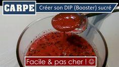 Tuto Carpe : créer son dip sucré (booster, attractant) Pudding, Desserts, Food, Tailgate Desserts, Deserts, Custard Pudding, Essen, Puddings, Postres