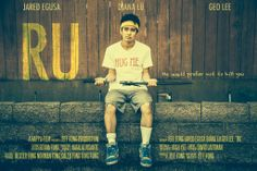 Directed by Jeff Fong!  Check out 'RU' https://www.facebook.com/RuTheFilm