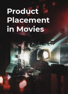 We have collected some interesting examples of both hidden and open product placement in movies to see when it worked out great and when it ended up being ridiculous. Research Companies, Video Production, Filmmaking, Budgeting, How To Become, Tech, English, Videos, Movies