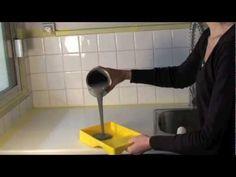Inspirations carrelages on pinterest tile deco cuisine - Peindre son carrelage de cuisine ...