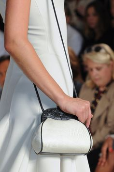 Best Bags From the Spring 2013 Fashion Week Runway | POPSUGAR Fashion Photo 1