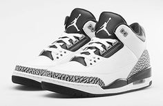 A look back at Air Jordan history in advance of the AJXXX release in  Chicago.