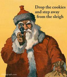 Drop the Cookies