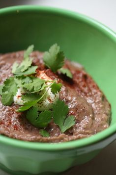 Sick of the same old dips? Try these spicy black bean for your next party.