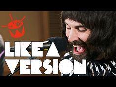 Kasabian presenta cover de Sesame Street/Good Vibrations en radio australiana / www.yeswecool.com