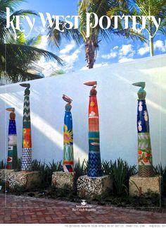 Key West Pottery | Portfolio