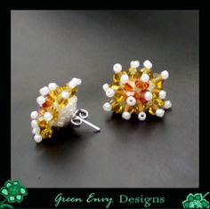 Sunflowers by GreenEnvyDesigns on Etsy