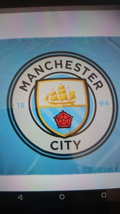 Manchester City Football Club was created in 1880 as St. Mark's and adopted its current name in Currently its home is the City of Manchester Stadium, but City Football Group, Logo Football, Soccer Logo, Football Jokes, Football Shirts, Manchester United Team, City Of Manchester Stadium, City Iphone Wallpaper, Nike Wallpaper