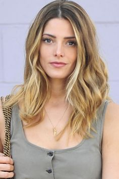 Miss Americana — Ashley greene is so beautiful. I love her blonde. Emily Foxler, Twilight, Bronde Hair, Fine Girls, Hair Shades, Portraits, Belleza Natural, Celebrity Hairstyles, Hollywood Actresses
