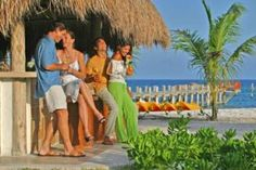 Looking for an All Inclusive Resort in the United States? A.K.A. Why the Caribbean is King to All Inclusives.