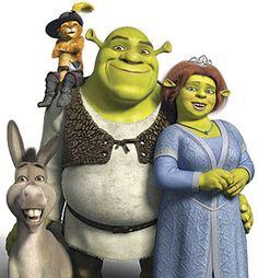 Guía didáctica de la película 'Shrek 2'