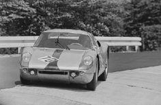 Nurburgring 1000km 1965  Ben Pon