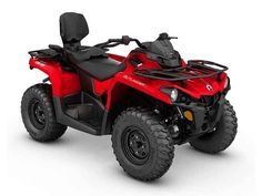 New 2016 Can-Am Outlander L MAX 450 ATVs For Sale in New Jersey. Raise your expectations, not your price range. Get the all-terrain performance you'd expect from Can-Am at the most accessible price ever. A more comfortable two-up riding experience that simply and quickly converts to a one-up.