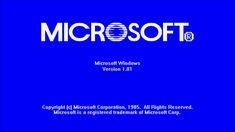 Rode um emulador de Windows 1.01 direto no navegador