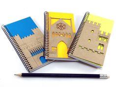 Journal booklets-nice cut work.  http://souvenirsvalentia.com/                              …