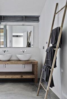 In 5 stappen naar een rustiek interieur - Alles om van je huis je Thuis te maken | http://HomeDeco.nl