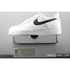 Nike Air Force 1 Low Black/White New Release Nike Air Force Black, Nike Shoes Outlet, Blue Lagoon, Air Force 1, Get The Look, Nike Men, Air Jordans, Sneakers Nike, Black And White
