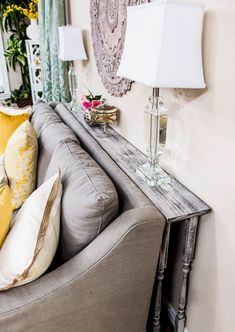 Rustic farmhouse living room decor ideas (15)