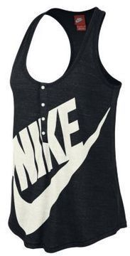 Nike Gym Vintage Womens Tank Top