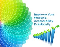 "Check out new work on my @Behance portfolio: ""Improve Your Website Accessibility Drastically"" http://on.be.net/1OBXO9x"