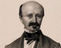 Louis Niedermeyer (27/04/1802 - 14/03/1861)