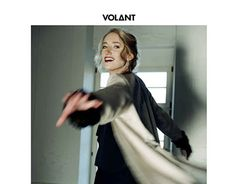 """Check out new work on my @Behance portfolio: """"ANIA for VOLANT Magazine Germany by Balint Nemes"""" http://be.net/gallery/53739169/ANIA-for-VOLANT-Magazine-Germany-by-Balint-Nemes"""