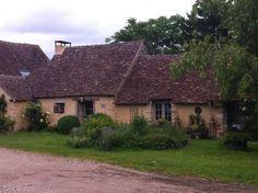 Maison de campagne dans la Sarthe