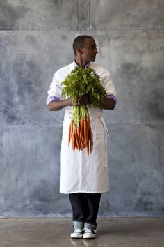Chef Marcos Samuelson