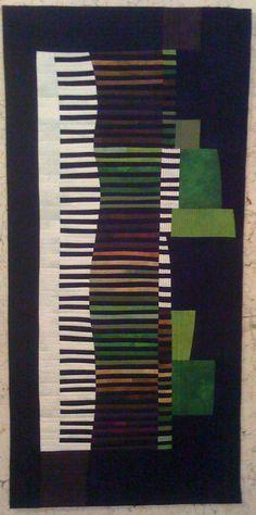 Comb No. 7/ Judy Kirpich