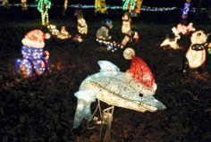Christmas Magic: A Festival of Lights scavenger hunt #familyfun #holidays #scavengerhunt #yorkpa