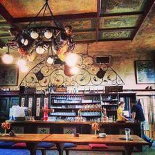 Restaurace Dačický - Kutná hora