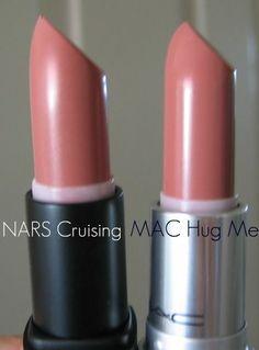 love the Mac lipstick