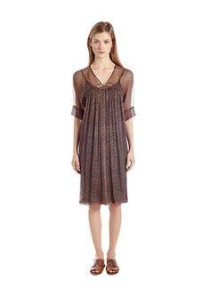 ADWOA CHIFFON DRESS