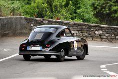 Porsche 356.  Old.  Fun.